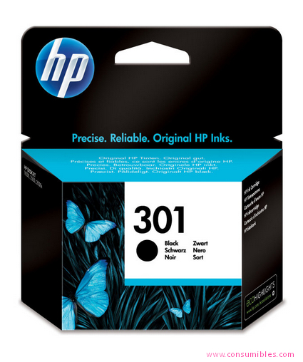 Comprar cartucho de tinta CH561EE de HP online.