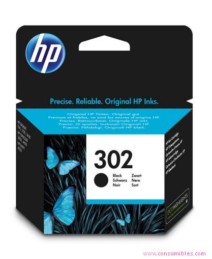 Comprar cartucho de tinta F6U66AE de HP online.