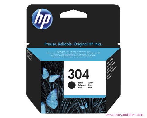 Comprar cartucho de tinta N9K06AE de HP online.