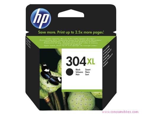 Comprar cartucho de tinta N9K08AE de HP online.
