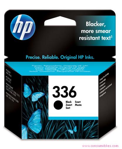 Comprar cartucho de tinta C9362EE de HP online.