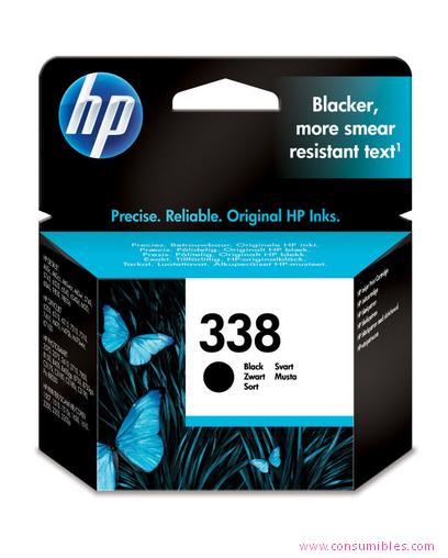 Comprar cartucho de tinta C8765EE de HP online.