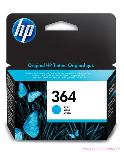 Comprar cartucho de tinta CB318EE de HP online.