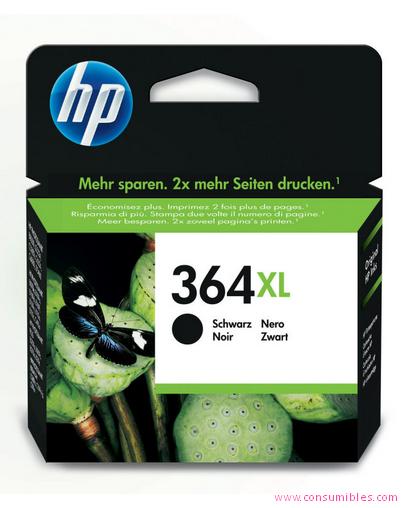 Comprar cartucho de tinta alta capacidad CN684EE de HP online.