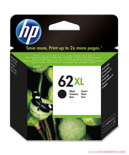 Comprar cartucho de tinta alta capacidad C2P05AE de HP online.