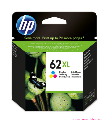 Comprar Value pack cartucho de tinta C2P07AE de HP online.