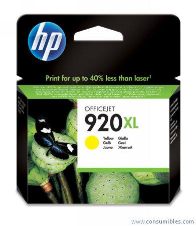 Comprar  CD974AE de HP online.