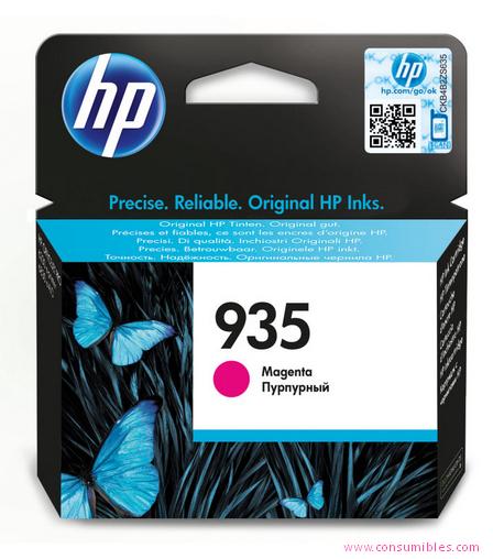 Comprar Originales C2P21AE de HP online.