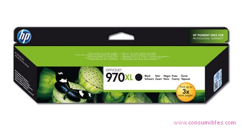 Comprar cartucho de tinta alta capacidad CN625AE de HP online.
