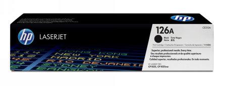 Comprar cartucho de toner CE310A de HP online.