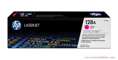 Comprar cartucho de toner CE323A de HP online.