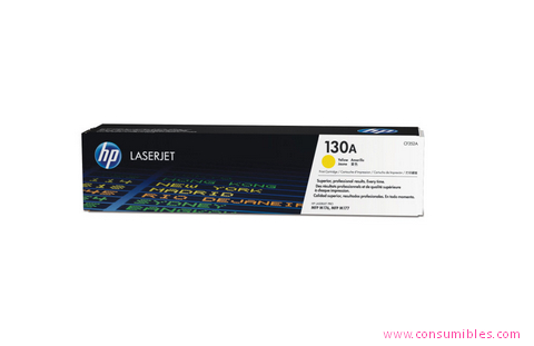 Comprar cartucho de toner CF352A de HP online.