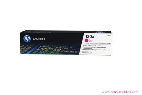 Comprar cartucho de toner CF353A de HP online.