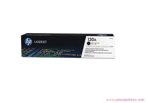 Comprar cartucho de toner CF350A de HP online.