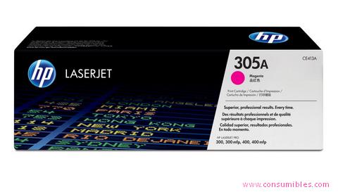Comprar cartucho de toner ZCE413A de Compatible online.