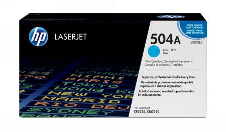 Comprar cartucho de toner CE251A de HP online.