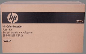 KIT MANTENIMIENTO RM1-8156 220V HP