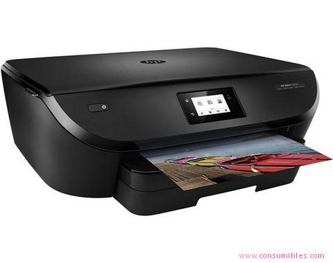 Inyección de tinta HP IMPRESORA MULTIFUNCIÓN ENVY 5540 ( G0V53A#623 )