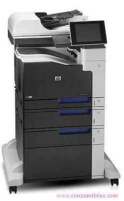 Impresoras láser o led HP IMPRESORA MULTIFUNCIÓN LASERJET M775F ( CC523A#B19 )