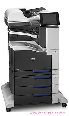 HP IMPRESORA MULTIFUNCIÓN LASERJET M775Z ( CC524A#B19 )