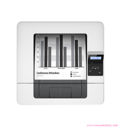 HP IMPRESORA LÁSER-LED LASERJET PRO M402N ( C5F93A )