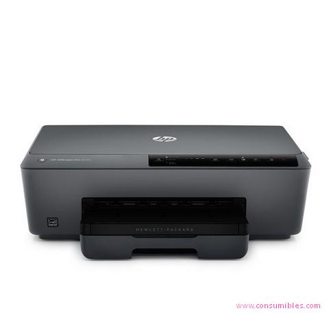 Inyección de tinta HP IMPRESORA DE INYECCIÓN OFFICEJET 6230 EPRINTER ( E3E03A#A81 )