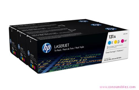 Comprar cartucho de toner U0SL1AM de HP online.