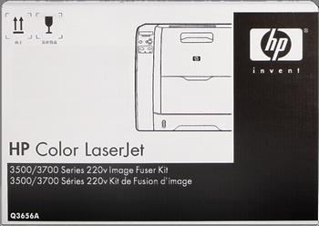 KIT FUSOR LASER 220 V HP