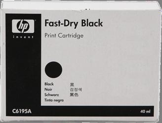 Comprar cartucho de tinta C6195A de HP online.