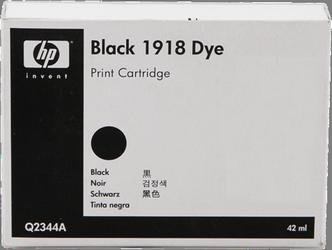 Cartucho de Tinta negro SPS 40 ml