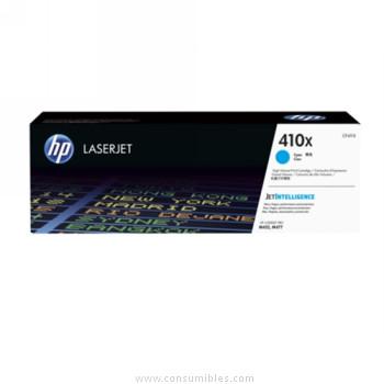 TÓNER CIAN 5.000 PÁGINAS para Color LaserJet Pro MFP M477FNw