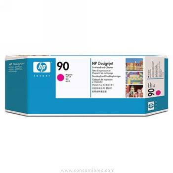 CABEZAL DE IMPRESION MAGENTA HP Nº 90