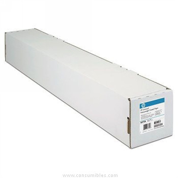 PAPEL COATED 137 M HP