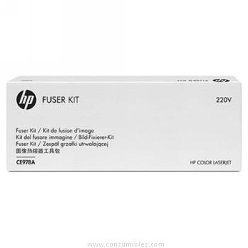 FUSOR 220 V HP