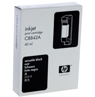 Comprar cartucho de tinta C8842A de HP online.