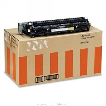 KIT DE MANTENIMIENTO IBM LASER 200.000 PAGINAS 120V MACHINE TYPE-4320