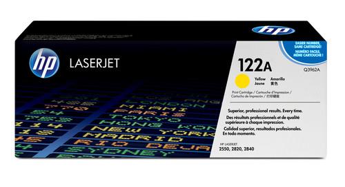 Comprar cartucho de toner Q3962A de HP online.