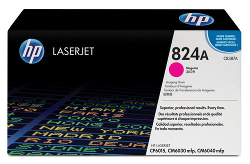 Comprar tambor CB387A de HP online.