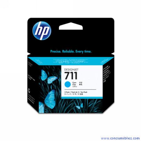 Comprar Pack 2 cartuchos de tinta CZ134A de HP online.