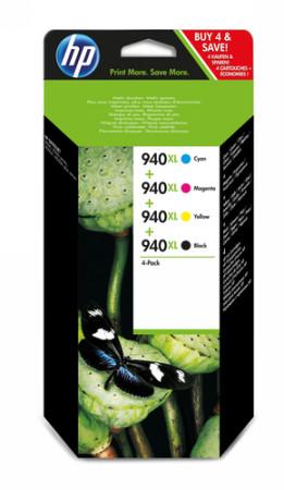 Comprar cartucho de tinta alta capacidad C2N93AE de HP online.
