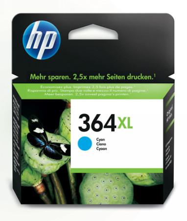 Comprar cartucho de tinta alta capacidad CB323EE de HP online.