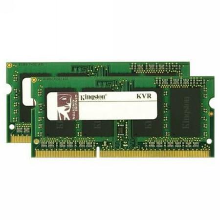 Comprar  KVR13S9S8K2-8 de Kingston online.