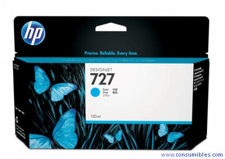Comprar cartucho de tinta B3P19A de HP online.