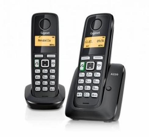 Comprar  L36852-H2411-D201 de Gigaset online.