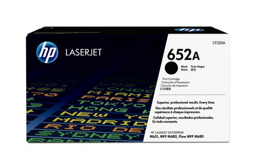 Comprar cartucho de toner CF320A de HP online.