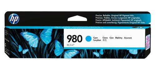 Comprar cartucho de tinta D8J07A de HP online.