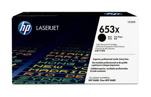 Comprar cartucho de toner alta capacidad CF320X de HP online.