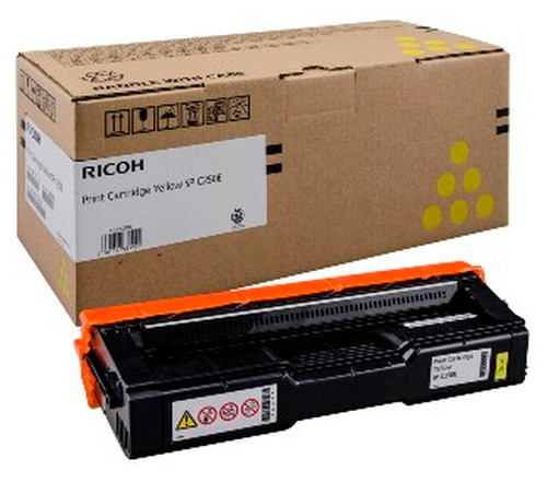Comprar cartucho de toner 407546 de Ricoh online.