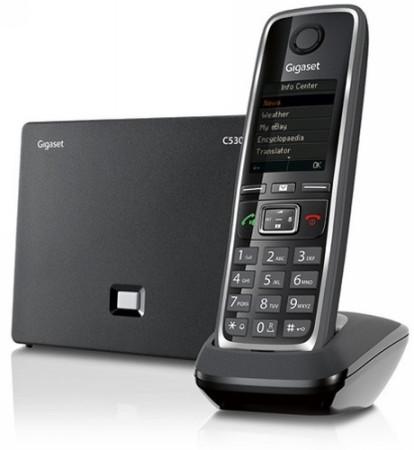 Comprar  S30852-H2506-D201 de Gigaset online.