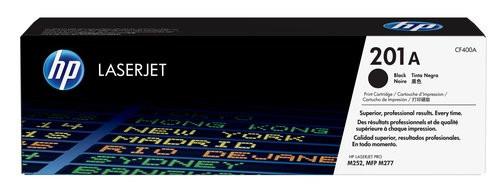 Comprar cartucho de toner CF400A de HP online.